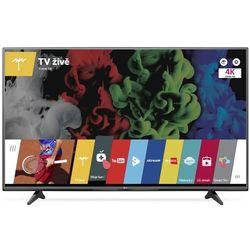 TV LED LG 49UF6807