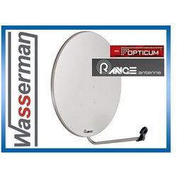 Antena satelitarna Opticum Range. Czasza 80cm