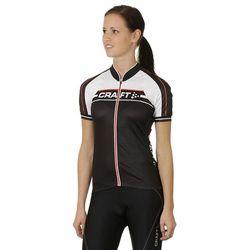 koszulka rowerowa Craft 1902613/PB Grand Tour - 9430/Black/White