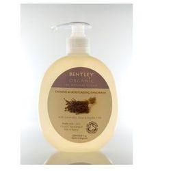 Bentley Organic łagodząco-nawilżające mydło w płynie do rąk z lawendą, aloesem i jojobą 250 ml