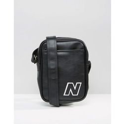 New Balance Small Items Bag In Black - Black