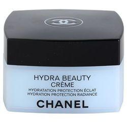 Chanel Hydra Beauty upiększający krem nawilżający do skóry normalnej i suchej + do każdego zamówienia upominek.