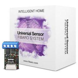 Universal Binary Sensor FGBS-001 Fibaro