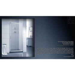 DRZWI PRYSZNICOWE AXISS GLASS AN6121D 1000mm