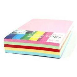Papier ksero A4/500 kolorowy