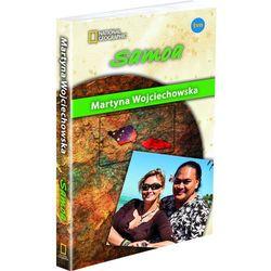 Samoa Kobieta na krańcu świata (opr. miękka)