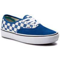 Tenisówki VANS - Comfycush Authent VN0A3WM7VNA1 Lapis Blue/True