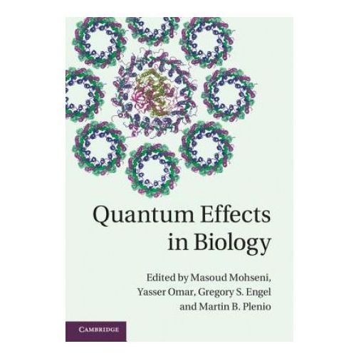 Quantum Effects In Biology