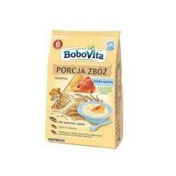 BoboVita Kaszka mlecz. manna brzo-banan