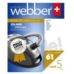 Webber 02WWZ2000 Zelmer Typ 2000