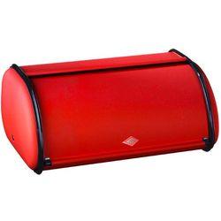 Chlebak Classic Wesco czerwony
