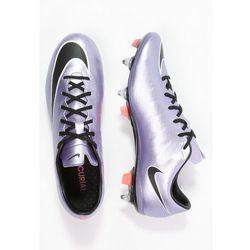 Nike Performance MERCURIAL VELOCE II SGPRO Korki wkręty urban lilac/black/bright mango/white