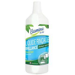 EDL nabłyszczacz do zmywarki organiczna mięta i eukaliptus 1 l EDL harce 15% (-15%)
