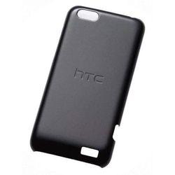 Pokrowiec na telefon HTC 10042087, Czarny