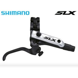 IBLM675BR Dźwignia hamulca tarczowego Shimano SLX BL-M675 prawa czarna