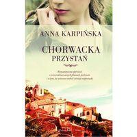 Chorwacka przystań (opr. broszurowa)