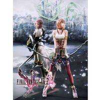 Final Fantasy XIII-2 (PC)