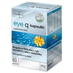 Eye Q kaps. - 60 kaps.