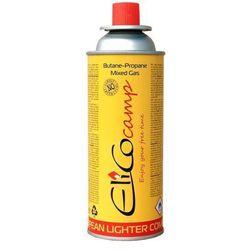 Gaz do kuchenek ELICO click/clack 393 ml