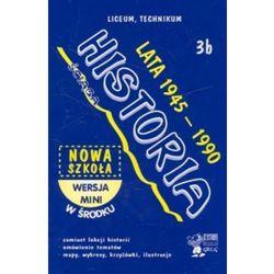 Historia 3b Lata 1945-1990 (opr. miękka)