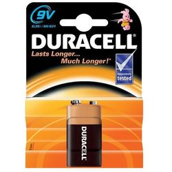 Bateria DURACELL Basic 6LR61/9V