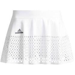 adidas Performance Spódnica sportowa white