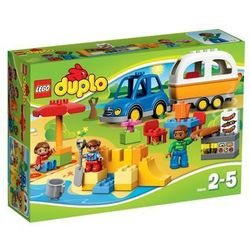 Lego DUPLO 10602 kamping klocki duplo 10602