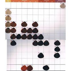 Londacolor Farba w kremie 4/75-4/7 czerwono-brązowy średni brąz 60 ml Londa
