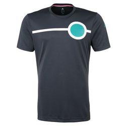 adidas Performance Koszulka sportowa darkgrey