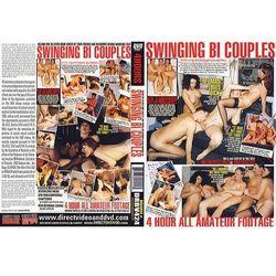 Swinging Bi Couples - DVD