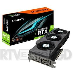 Gigabyte GeForce RTX 3080 EAGLE OC 10GB GDDR6X 320bit