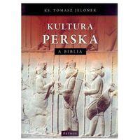 Kultura perska Mezopotamska Anatolijska a Biblia. KOMPLET 3 KSIĄŻEK (opr. broszurowa)