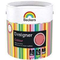 Farba Designer Colour Beckers Red Grapefruit 2.5L