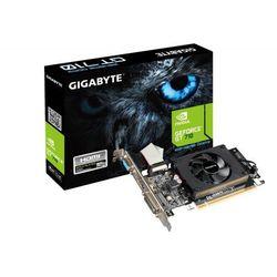 Gigabyte GeForce CUDA GT710 2GB DDR3 64BIT DVI/HDMI/DSUB BOX