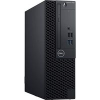 Dell Optiplex 3080 SFF/Core i5-10500/16GB/256GB SSD/Integrated/DVD ROM/Kb/Mouse/W10Pro