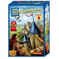 BARD Gra Carcassonne
