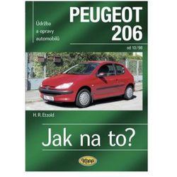 Peugeot 206 od 10/98 Hans-Michael Koetzle