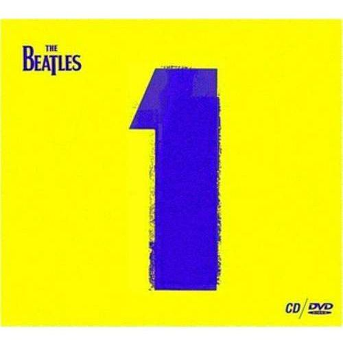 The Beatles - 1 (CD+DVD)