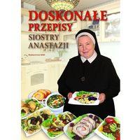Doskonałe przepisy Siostry Anastazji - Anastazja Pustelnik