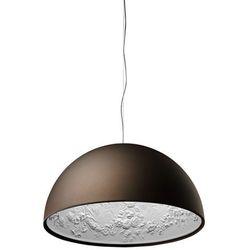 SKYGARDEN 2- Lampa wisząca rozmiar L Brązowa