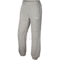 Spodnie Nike Team Club Cuff Pant M 658679-050