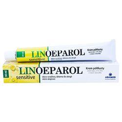 Linoeparol sensitive krem półtłusty 30ml
