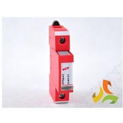 Ogranicznik przepięć, ochronnik DEHNguard S 275, 1-biegunowy do sieci 230 V AC