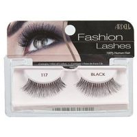 Rzęsy Fashion Lashes #117 black ARDELL
