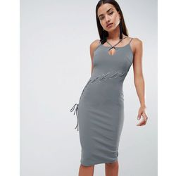09988696e8 suknie sukienki dorothy perkins curve sukienka letnia pink (od Pinko ...