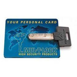 Klucz Mul-T-lock