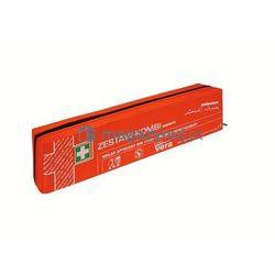 Apteczka samochodowa SAFETY PLUS w opakowaniu z tkaniny wodoodpornej DIN 13164 PLUS