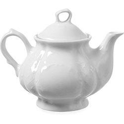 Dzbanek do herbaty z linii Flora   różne wymiary   275 - 1000ml
