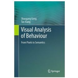 Visual Analysis of Behaviour