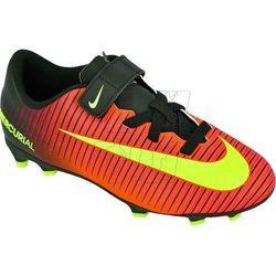 Buty piłkarskie Nike Mercurial Vortex III (V) FG Jr 831950-870